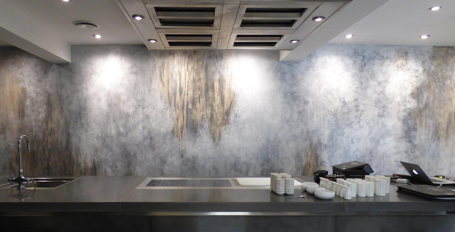 The many misconceptions of Polished Plaster